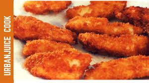 Fried Fish Panko BreadCrumbs - YouTube