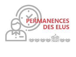 ✓ Permanence des élus - La Roche Neuville