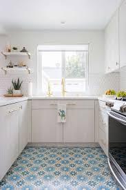tiled kitchen floor kitchen dark tile