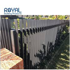 China Black Metal Aluminum Profile 3d Welded Blade Fencing Panels China Aluminum And Slat Price