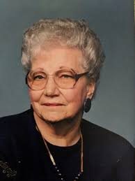 Obituary of Melba Smith | Funeral Homes & Cremation Services | All-...