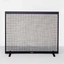 fireplace screen hearth hand with