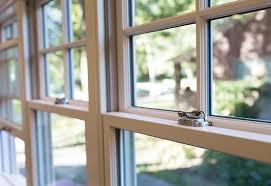 best window glass types