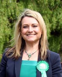 Green Party candidate for the Fens for the General Election ...