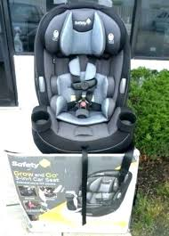 safety 1st everfit 3 in 1 car seat