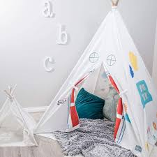 Best Teepee Tents For Kids In 2020 Topsellersreview