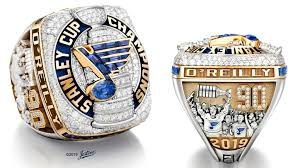 blues stanley cup chionship ring