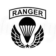 Us Army Ranger Laptop Window Glass Truck Decor Car Sticker Wall Decal Door Vinyl Home Auto Gift Black New Decoration Car Car Stickers Decalscar Stickers Decoration Aliexpress
