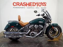2019 indian motorcycle co scout abs