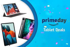 Best Amazon Prime Day tablet deals ...
