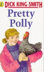 Pretty Polly: Amazon.co.uk: King-Smith, Dick, Parkins, David ...
