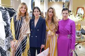 Silvia Tcherassi Pop-Up Opening at Bal Harbour Shops - World Red Eye |  World Red Eye