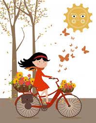 Risultato immagini per autunno cartoni animati