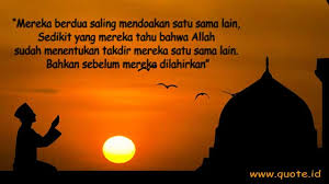 quotes islami tentang r tisme percintaan quotes id