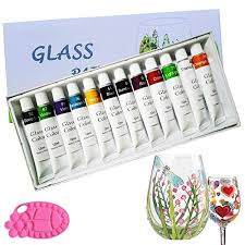 10 best paints for glass 2020 reviews