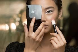 egyptian mood for chanel makeup métiers