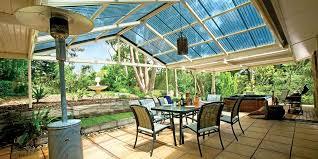 enclosed patio enclosed patio sydney