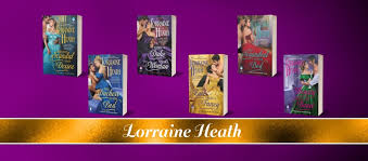 Lorraine Heath - Home | Facebook