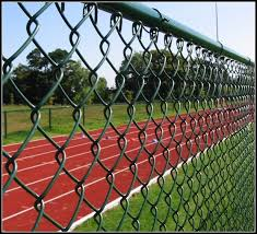 9 Gauge Pvccoated Cyclone Wire Chain Link Wire Mesh Church Fence 6ft Lowes Galvanized Diamond Wire Chain Link Fence Supplier Buy Pvc Coated Galvanized 6 8 Tall 9 Gauge Pvc
