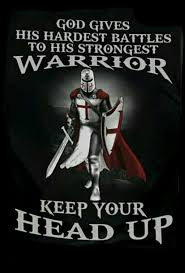 image result for knght templar kneeling and saying amen t shirt