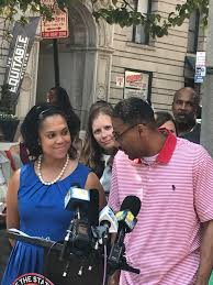 A Much-Deserved Dose of Love From The Media For Jerome Johnson -  Mid-Atlantic Innocence Project