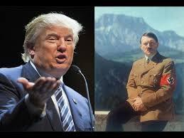 Resultado de imagen para trump dictador