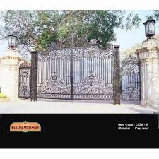 Exclusive Victorian Cast Iron Designer Gates For Home Id 3843363730