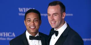 Who Is Don Lemon's Partner and Fiancé, Tim Malone?