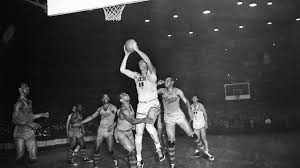 The NY Rens Were The 'Greatest Basketball Team You Have Never Heard Of'