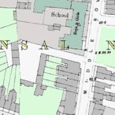 Adela Street, W10 – The Underground Map
