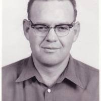 Ivan Ellis Pritchett (1928-1975) • FamilySearch