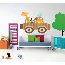 Shop Animals Nursery Wall Decal Overstock 32178741