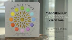 You Are Light by Aaron Becker, Virtual Book Video 2 - YouTube