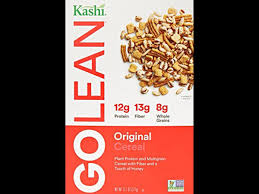 kashi golean nutrition facts eat this