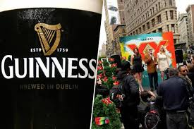 guinness or dos equis