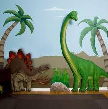 Brachiosaurus Stegosaurus Dinosaur Set 3d Wall Art Decor By Beetling Design Php Dinosaur Room Decor Dinosaur Wall Art Dinosaur Room