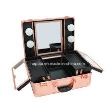 cosmetic organizer box bag