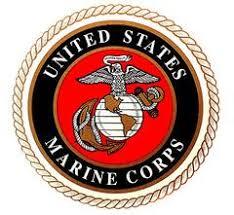 Military Stickers And Decals Marine Corps Usamm