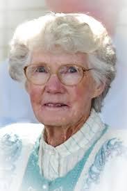 Obituary for Odessa (Smith) McGregor