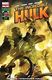 Incredible Hulk (2011-2012) #12 - (EU) Comics by comiXology