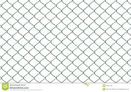 Seamless Chainlink Fence Stock Image Image Of Raster 25221733