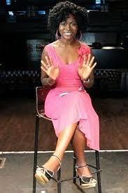 Abiola Abrams - Wikiwand