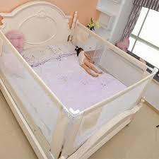 Baby Playpen Bed Safety Rails For Babies Children Fences Fence Baby Safety Gate Crib Barrier For Bed Kids For Newborns Infants Lazada Ph