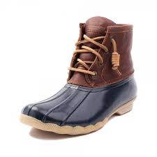 womens sperry top sider r boot