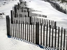 Outer Banks Sand Fence 8 X 10 Print By Patsadler On Etsy Fence Design Outer Banks Nc Fence