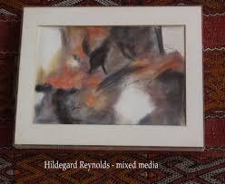 Hilda18 | hidegard reynolds | Flickr