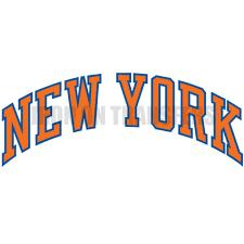 Custom New York Knicks Wall Car Stickers Number1116 Wall Car Stickers 01369 New York Knicks Wall Stickers