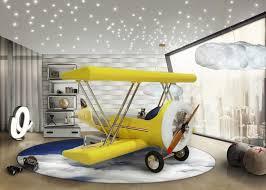 Kids Room Design Sky Collection For Little Pilots Archi Living Com