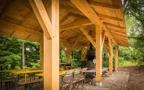 timber frame homes barns vermont
