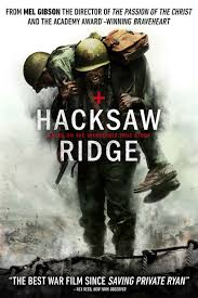 Hacksaw Ridge now available On Demand!